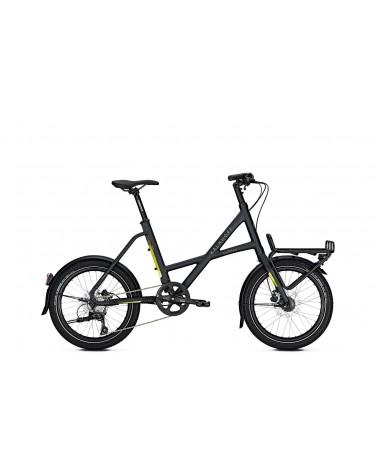 Bicicleta eléctrica de paseo Kalkhoff Durban Compact 8G 20 2017