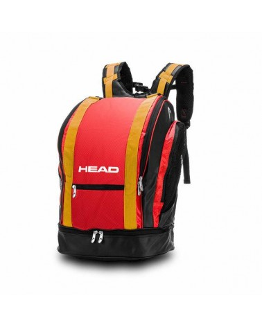 Mochila Head Back Pack 40 Alemania