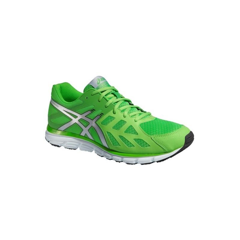 Zapatillas Asics Gel-Zaraca 3 Hombre Verde