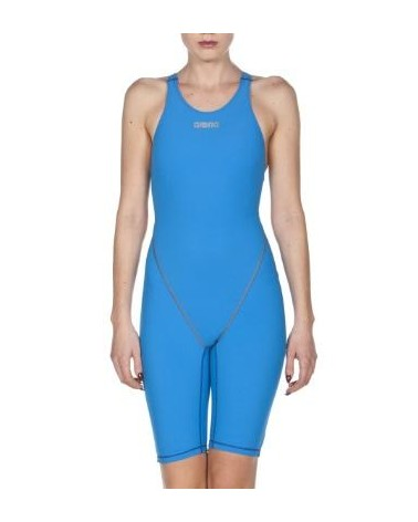 Bañador Arena Powerskin ST 2.0 Full Body Short Leg Open Back Mujer