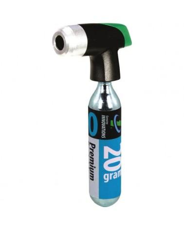 Mini Hinchador Genuine Innovations Hammerhead 20grs