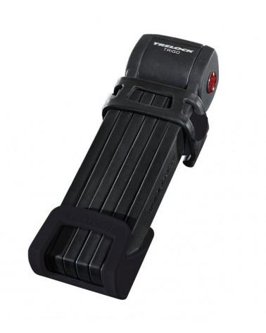 Candado antirrobo Trelock Trigo con soporte