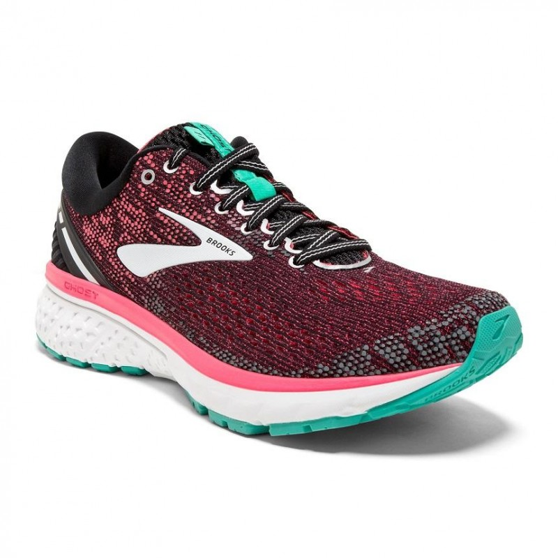 Zapatillas Brooks Ghost 11 Mujer