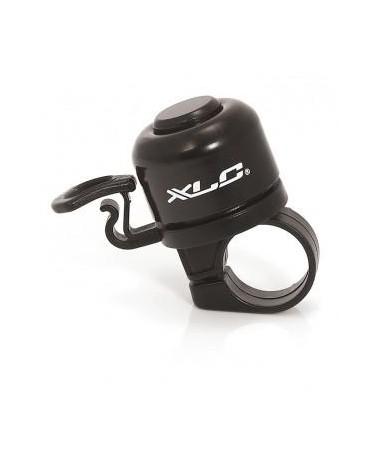 XLC Minitimbre DD-M06 abrazadera Ø 22,2 mm
