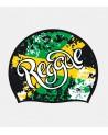 Gorro de Natación Turbo Reggae