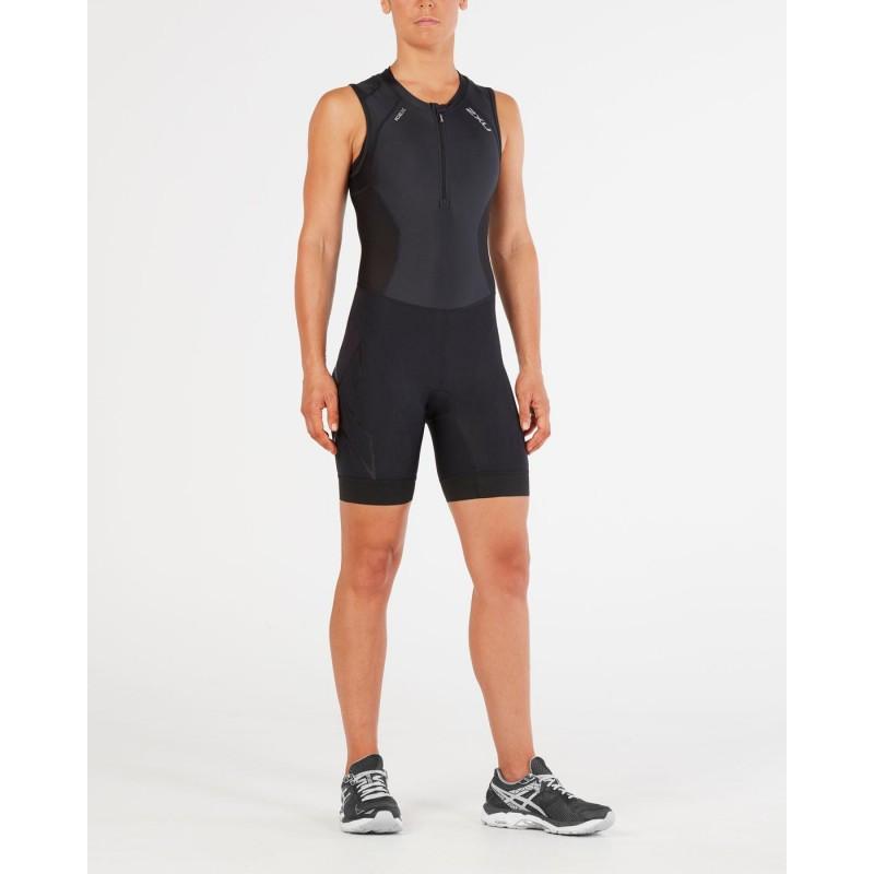 Mono 2XU Compression Trisuit 2018 Mujer