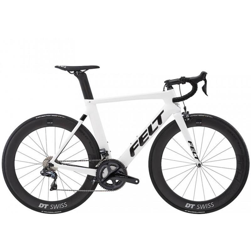Bicicleta carretera Felt AR2 2018