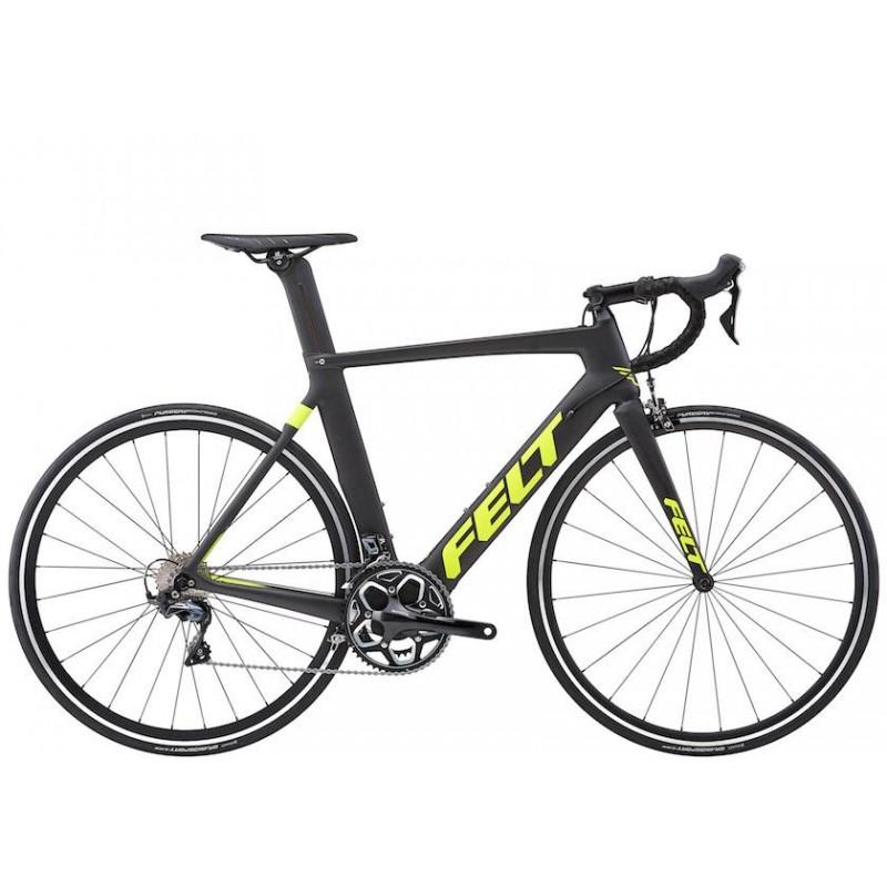 Bicicleta carretera Felt AR4 2018