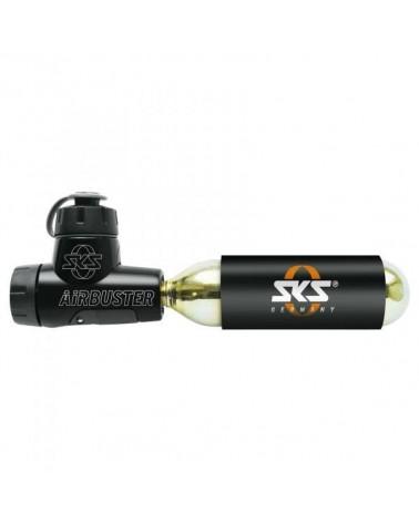 Bomba de cartucho SKS Airbuster 125mm