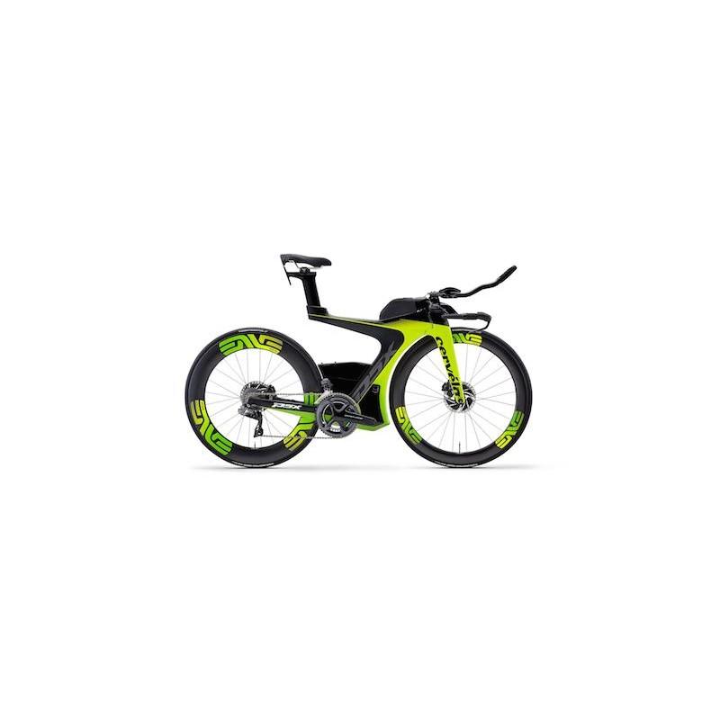 Bicicleta Cervélo P5X Dura Ace DI2 2019