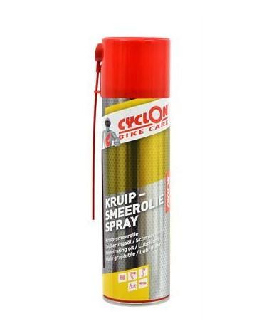 Aceite XLC en Spray Cyclon