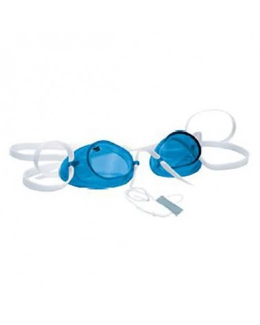 Gafas natación DS Duet