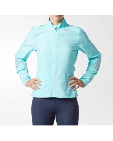 No esencial sinsonte Hollywood  Chaqueta adidas Response Wind Jacket 2018 Mujer - Tutriatlon.com