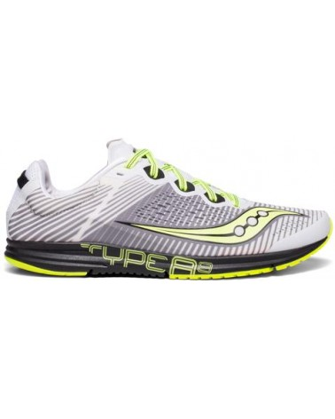 Zapatilla Running Saucony Type A8 Hombre 2018