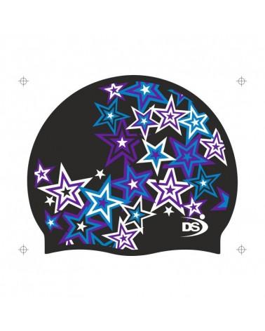 Gorro natación DS Stars