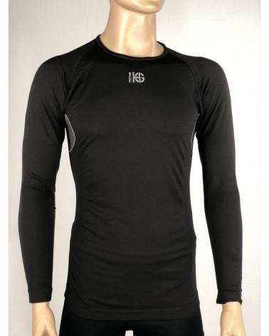 Camiseta manga larga HG-8034 Hombre