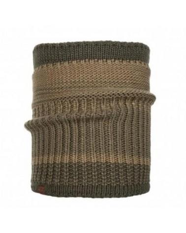 Buff Knitted & Polar Neckwarmer