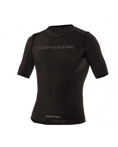 Camiseta interior Spiuk Top Ten M/C Unisex