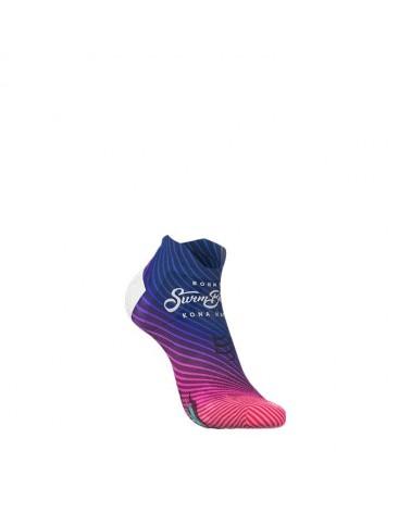 Calcetines Compressport Pro Racing Socks V 3.0 Ultraligh Kona 2018