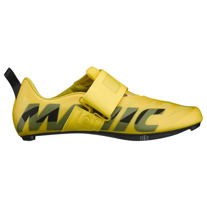 Zapatillas Mavic Cosmic SL Ultimate Tri 2019