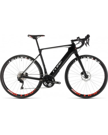 Bicicleta Cube Agree Hybrid C:62 Race Disc 2019