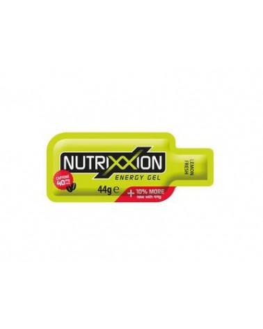 Gel Nutrixxion Energy Gel Lemon Fresh Caffeine 40mg/44g