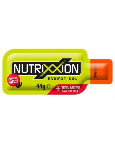 Gel Nutrixxion Energy Gel Orange Caffeine 40mg/44g