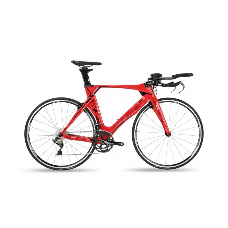 Bicicleta BH Aerolight 4.0 Ultegra Di2 2019