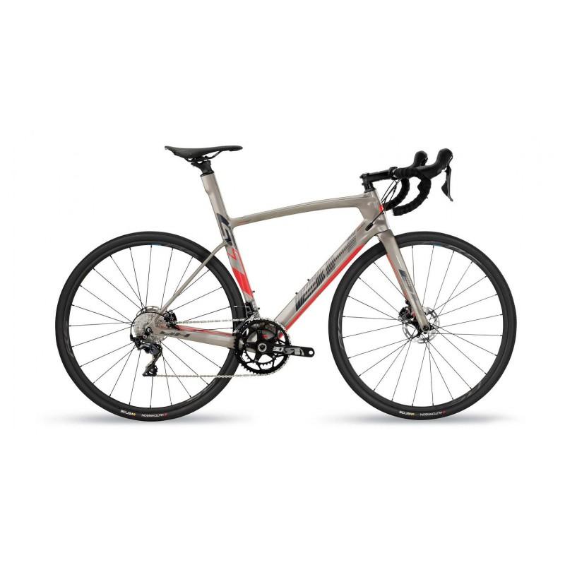 Bicicleta Carretera BH G7 Disc 5.0 2019