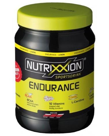Bote Nutrixxion Energy Drink Endurance Lemon 700g