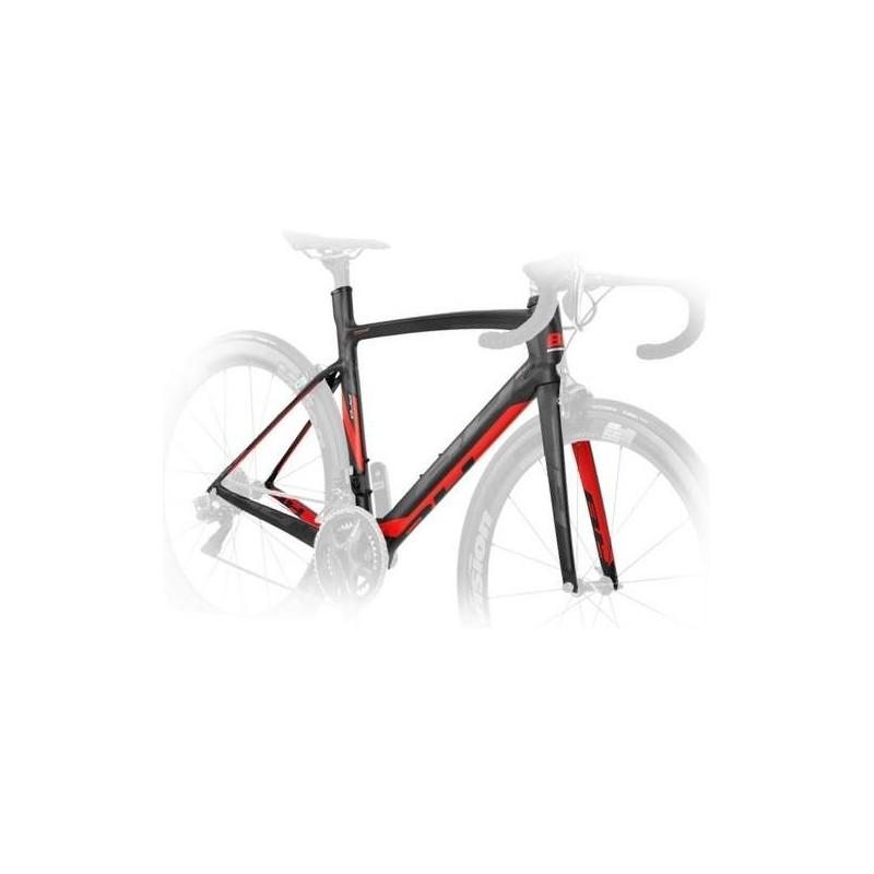 Kit Cuadro Bicicleta BH G7 Pro 2019