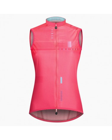 Chaleco ciclismo Gobik Plus SN Pink Punch 2019 Mujer