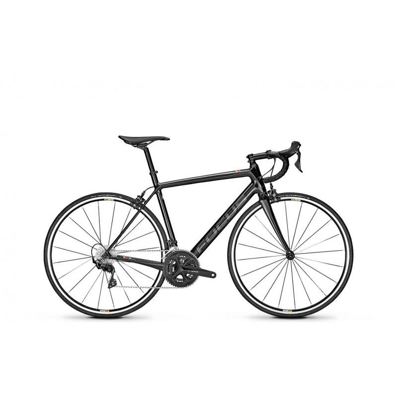 Bicicleta carretera Focus Izalco Race 9.7 2019
