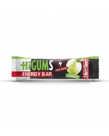 Barritas Gominola Nutrisport HiGums Bar Fruity