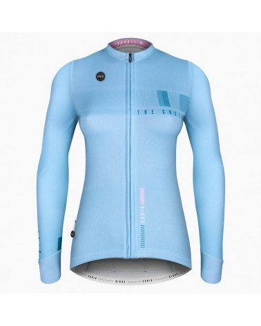Maillot largo Gobik Cobble SN Stone 2019 Mujer