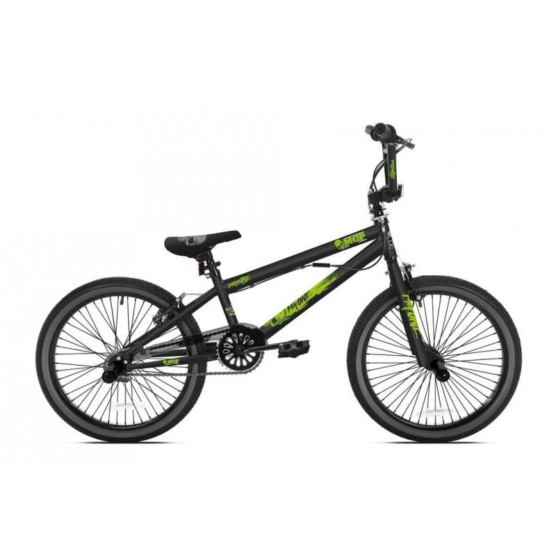 "Bicicleta BMX MGP Freestyle 20"" Madd"