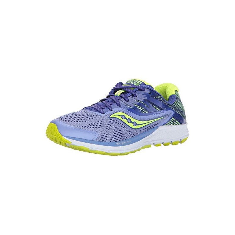 saucony trail mujer 2017