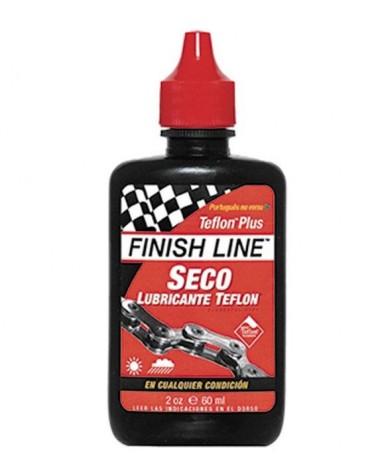 Lubricante seco Teflón Finish Line 60ml