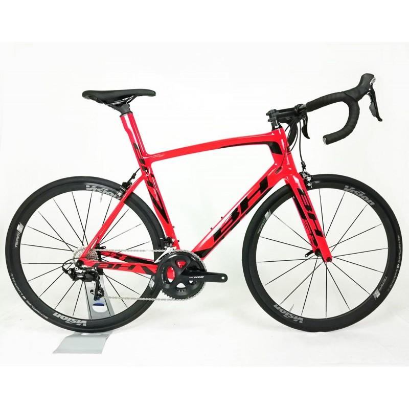 Bicicleta carretera BH G7 PRO