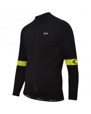 Maillot largo Oakley Thermal Jersey Hombre