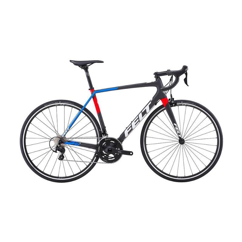 Bicicleta carretera Felt FR 5 2018