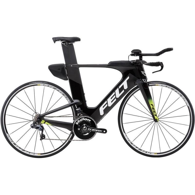 Bicicleta triatlón Felt IA 3 2018