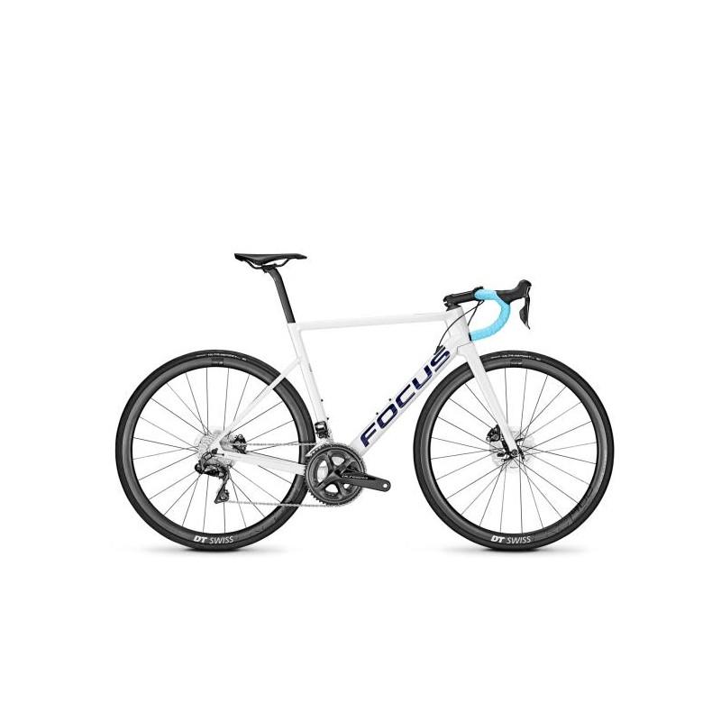 Bicicleta Carretera Focus Izalco Max Disc 8.9 2019