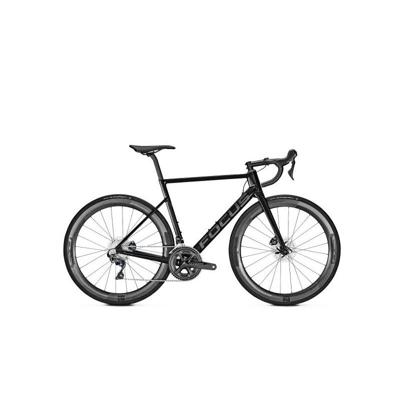 Bicicleta Carretera Focus Izalco Max Disc 8.8 2019