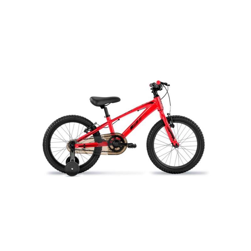 "Bicicleta BH niño Expert Junior 18"" 2019"