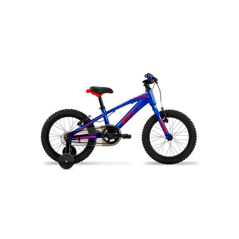 "Bicicleta BH niño Expert Junior 16"" 2019"