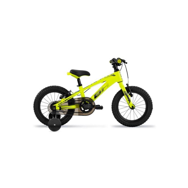 "Bicicleta BH niño Expert Junior 14"" 2019"