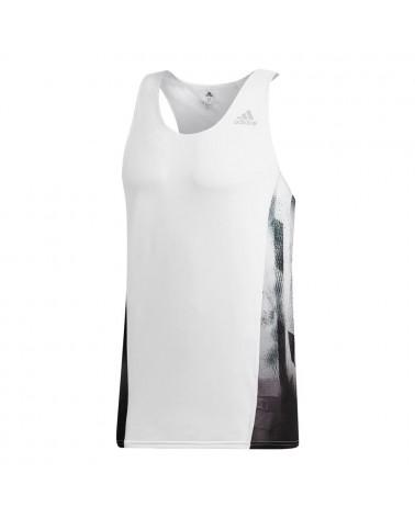 Camiseta adidas Sub 2 Singlet Hombre