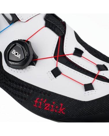 Zapatilla Triatlon Fizik Transiro Infinito R1 Knit