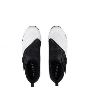 Zapatillas Triatlon Fizik Transiro Powerstrap R4